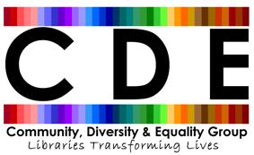 CDE Group Logo