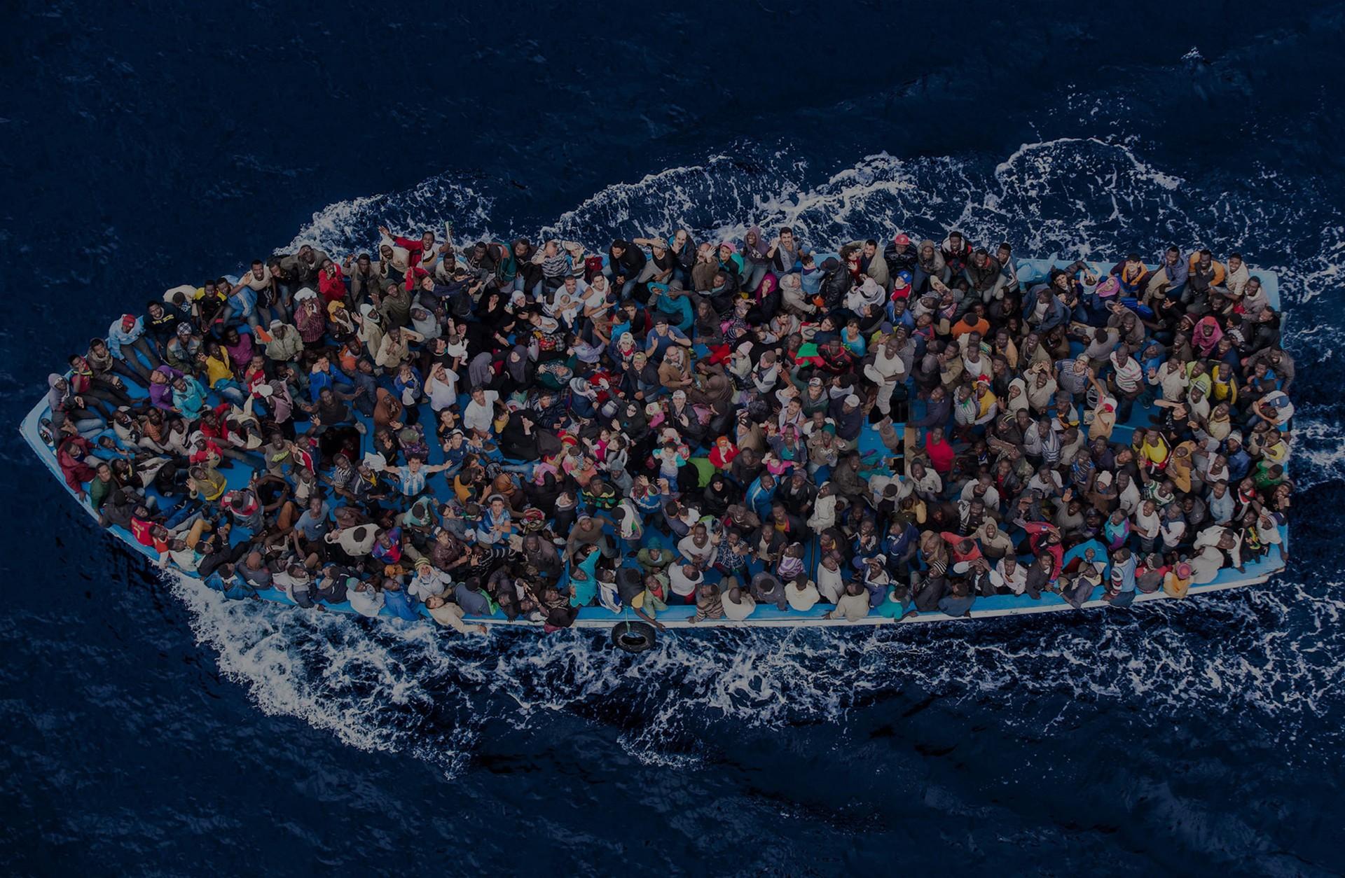 Scotland Welcomes Refugees